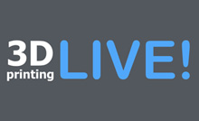 3D Printing Live 2018 - Nordic Additive Manufacturing Show