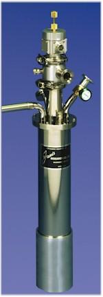 Solartron 129610A Cryostat