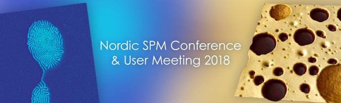 Nordic SPM Conference 2018