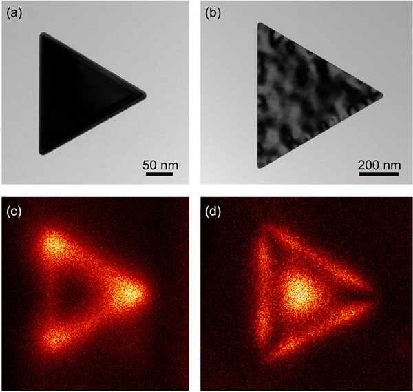 CL Image of Plasmonics