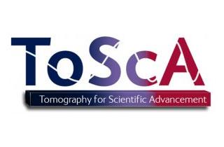 TOSCA scientific tomography imaging conference