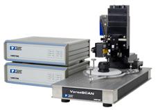 VersaSCAN OSP electrochemical scanning system