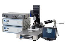 VersaSCAN SKP electrochemical scanning system