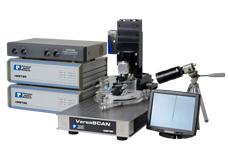 VersaSCAN SVET electrochemical scanner