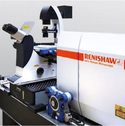 JPK NanoWizard & Renishaw inVia Raman