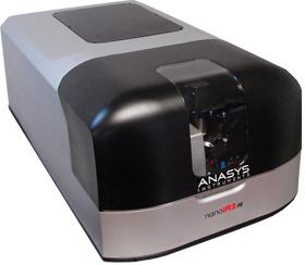 Anasys nanoIR2-FS