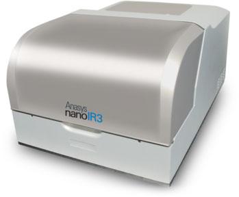 Bruker Anasys NanoIR3