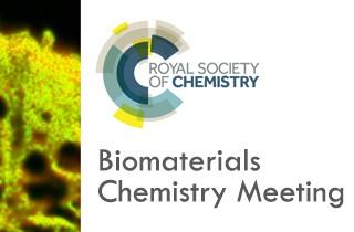 Biomaterials Chemistry Meeting 2016