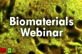 Biomaterials Webinar - with Micro-XRF Analysis