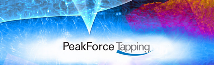 PeakForce Tapping with Bruker AFM Microscopy