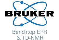 Bruker EPR & TD-NMR