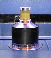Bruker MTS3 Material Testing Stage