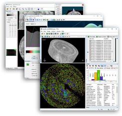 Bruker Micro-CT Software
