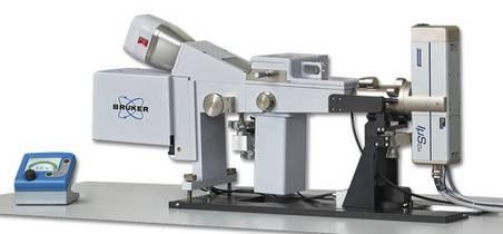 Bruker Micro Series SAXS
