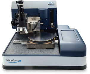Bruker NanoForce Nanomechanical Tester