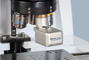 Bruker NanoLens AFM module
