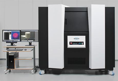 Bruker SkyScam 2211 multiscale nano-CT
