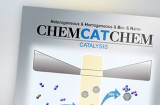 ChemCatChem Catalysis Journal