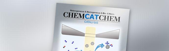 ChemCatChem Catalysis Journal