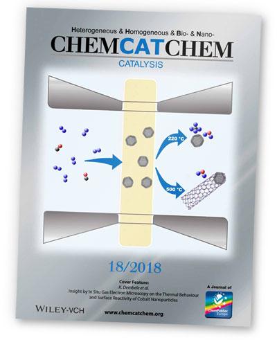 ChemCatChem Cover