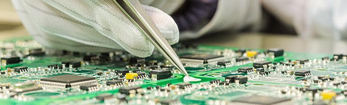 Circuit contamination analysis