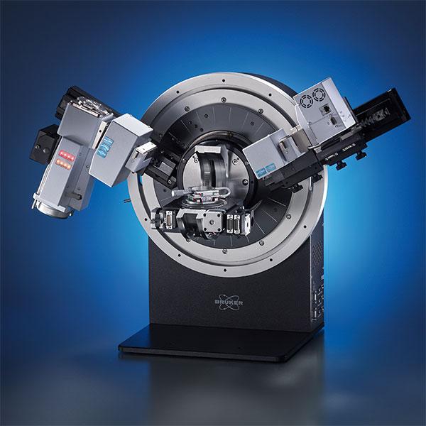 D8 Advance TRIO optics