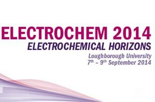 Electrochem 2014 Electrochemical Horizons