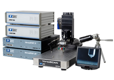 Electrochemical Scanning System