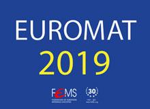 Euromat 2019