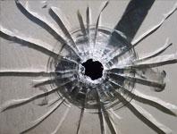 Forensics bullet analysis