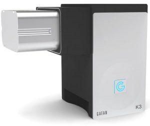 Gatan K3 Camera