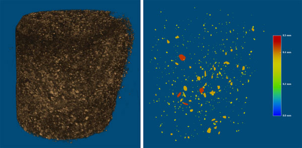 Gold deposit - ore geology