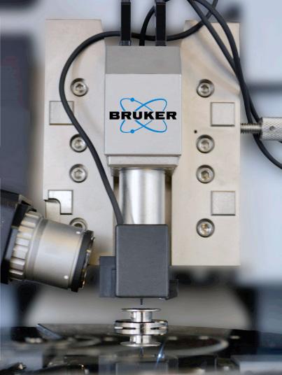 Hysitron TS75 TriboScope