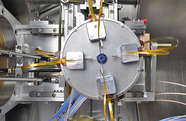 SEM Nanoprobing