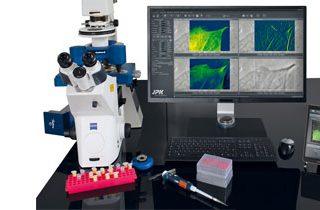 JPK Instruments (Bruker Nano)