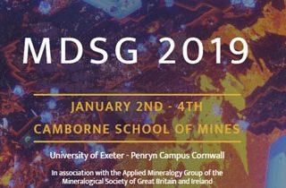 MDSG 2019