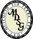 MSDG (Mineral Deposits Study Group)