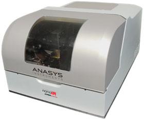 Bruker Analysis NanoIR3-s
