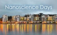 Nanoscience Days 2018
