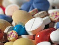 Pharmaceutical trace analysis