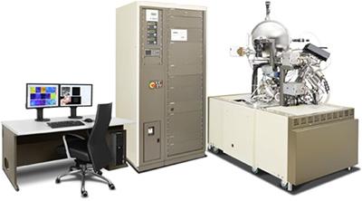 PHI NanoTOF II TOF-SIMS