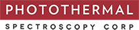Photothermal Spectroscopy Corp Logo