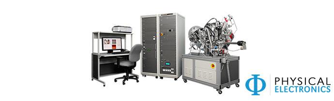 Physical Electronics VersaProbe III