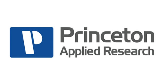 Princeton Applied Research Potentiostats