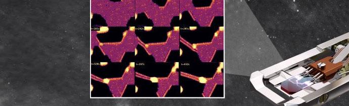 Protochips Fusion In-Situ TEM