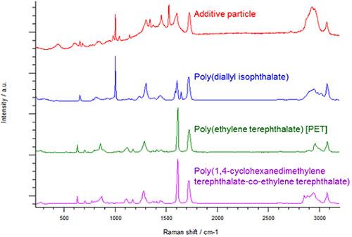 Polymer Spectra