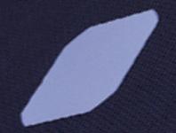 Rectangular TXRF sample carriers