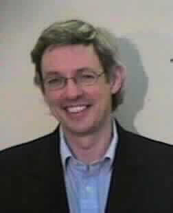 Professor Stuart Lyon