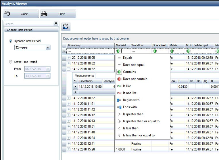 Bruker Analysis Viewer