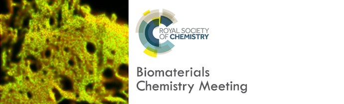 Biomaterials Chemistry Meeting 2016